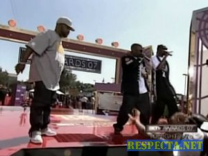Mike Jones Feat Bun B, Snoop Dogg - 6 4 (Bet Awards 07)