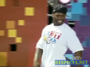50 Cent - Amusement Park (Bet Awards 2007)