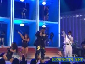 Ne-Yo & Fabolous - Song medley (BET Awards 2007)