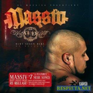 Massiv - Blut gegen Blut [2007] Re-Release