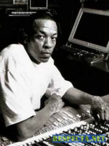Dr. Dre Ft. Snoop Dogg - The Next Episode
