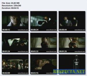 50 Cent Ft. Justin Timberlake - Ayo Technology [She Wants It] 2007