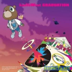 Kanye West - Graduation + Bonus Tracks