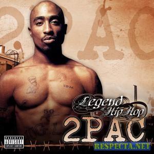 Legend Of Hip Hop - 2Pac
