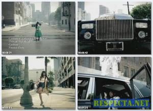 Common Ft. Lily Allen - Drivin Me Wild