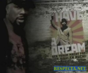Common ft. Will.I.Am - I Have A Dream