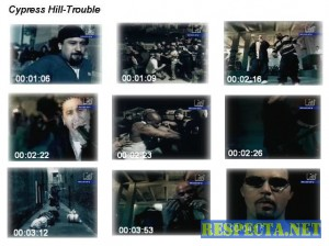 Cypress Hill - Trouble
