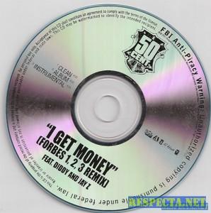 50 Cent Ft. Daddy Yankee - I Get Money RMX