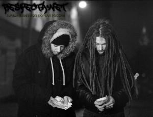Le Truk-Promo MosVegas(2007)