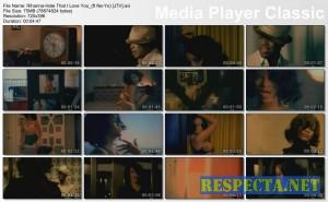 Rihanna feat Ne-Yo - Hate That I Love You