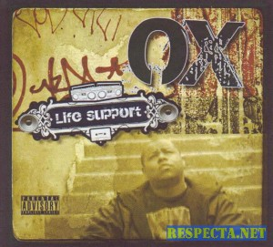Ox (a.k.a. the Midwest Bully) - Life Support - 2007