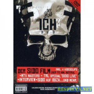 Sido - Ich DVD (2007)