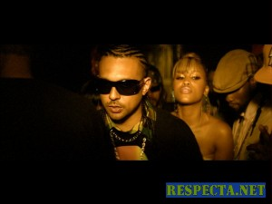 Sean Paul feat. Eve - Give It To You