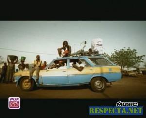 Tiken Jah Fakoly ft. Yaniss Odua - Y'en A Marre