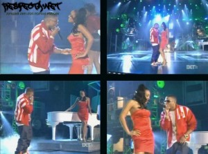 Nelly - Performance (BET Hip-Hop awards 2007)