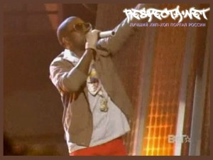 Kanye West - BET Hip-Hop Awards (2007)