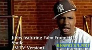 Jibbs ft. Fabo - Smile 2007