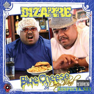 Bizarre - Blue Cheese And Coney Island (2007)