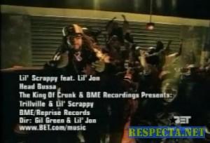 Lil Scrappy feat Lil' Jon - Head Bussa