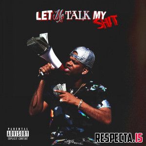 RJmrLA - Let Me Talk My Shit