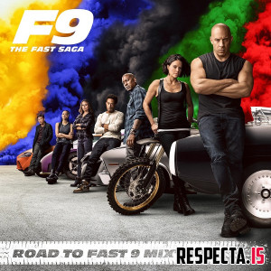 VA - Road To Fast 9 Mixtape