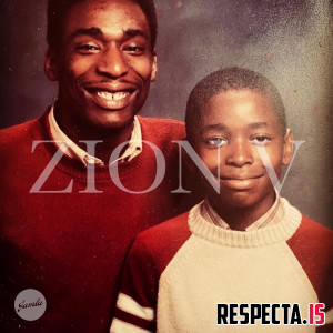 9th Wonder - Zion V: The Ballad Of Charles Douthit