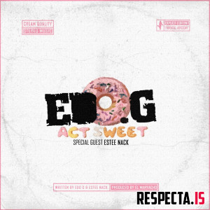 Edo. G & EL Maryacho - Act Sweet