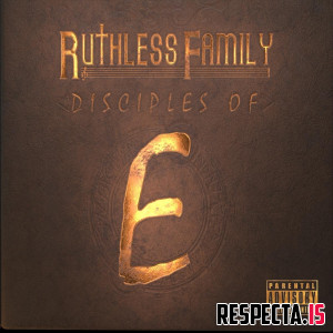 VA - Ruthless Family: Disciples of E