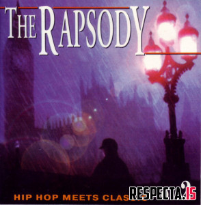 VA - The Rapsody Overture: Hip Hop Meets Classic Vol. 2