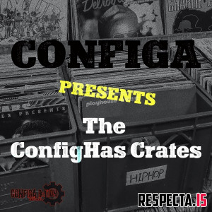 Configa & HaStyle - The Confighas Crates